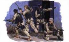 Delta Force - Somalia 1993