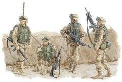 Modern U.S. Marines