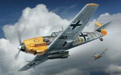 Bf-109E-4/B