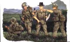 U.S. 1st Cavalry