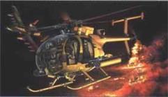 """AH-6J Little Bird """"Nightstalkers"""""""