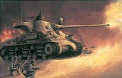 Israeli M50 Super Sherman