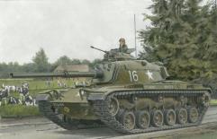 M60 Patton (Smart Kit)