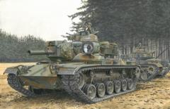 M60A2 Starship (Smart Kit)