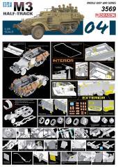 IDF M3 Half-Track