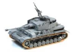 Arab Panzer IV