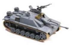Arab StuG.III Ausf.G