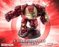 "6"" Bobblehead - Age of Ultron, Hulk Buster"