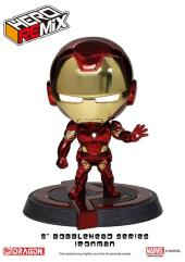 "5"" Bobblehead - Age of Ultron, Ironman Mark 43 (Special Red/Chrome Edition)"