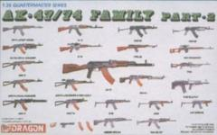 AK-47/74 Family Set #2
