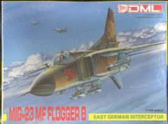 MIG-23 MF Flogger B