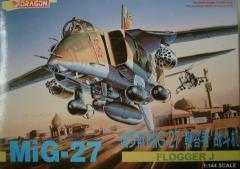 MIG-27 Flogger J