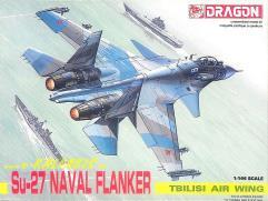 Su-27 Naval Flanker - Tbilsi Air Wing