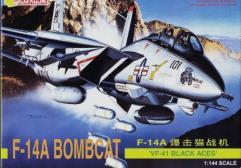 F-14A Bombcat
