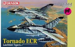"German Tornado ECR ""Lechfeld Tigers"""