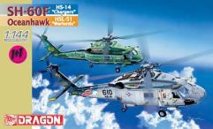 Seahawk SH-60F & SH-60I
