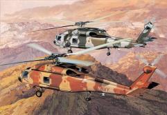 """SH-60F Oceanhawk NSAWC """"Top Gun"""""""