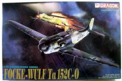 Focke-Wolf Ta152C-0