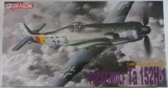 Focke-Wulf Ta152H-1