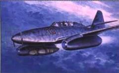 Me262B-1a/U-1 Nachtjager