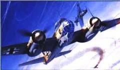 Ju88C-6 Zerstorer