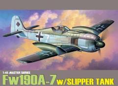Fw190A-7 w/Slipper Tank