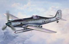 Focke-Wulf Ta152C-1/R14