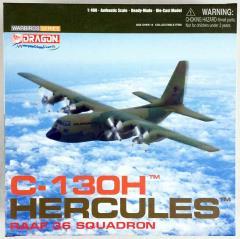 Lockheed C-130H Hercules - RAAF 36 Squadron