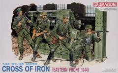 Cross of Iron - Eastern Front 1944