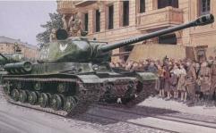 JS-2 Stalin II