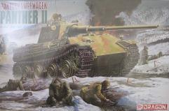 Panzerkampfwagen Panther II