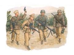 Hermann Goring Division - Tunisia 1943