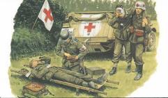 German Medical Troop