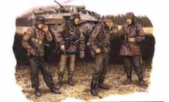Ambush at Potaeu (Ardennes '45)