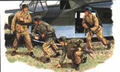 Gran Sasso Raid - Otto Skorzeny & Fallschirmjager