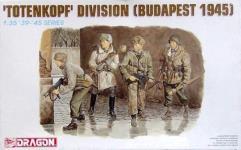 Totenkopf Division - Budapest 1945