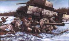 "8.8cm Raketenwerfer 43 ""Puppchen"" w/Crew"