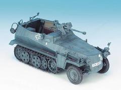 Sd.Kfz. 250/11e SPW w/PanzerBuchse 41