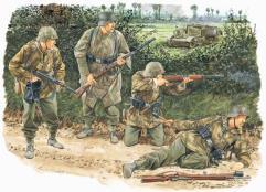 Kampfgruppe Von Luch - Normandy 1944