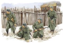 Frozen Battleground - Moscow 1941
