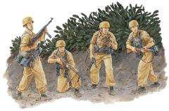 Fallschirmjagers Regiment 3 - Sicily 1943