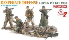 Desperate Defense - Korsun Pocket 1944