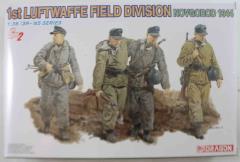 1st Luftwaffe Field Division - Novgorod 1944