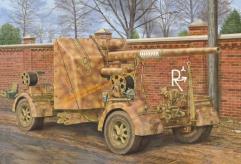 88mm Flak 37 (3 in 1)