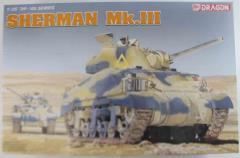 Sherman Mk.III