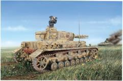 Pz.Kpfw.IV Ausf.F1(F)