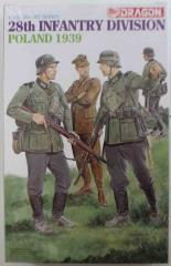 28th Infantry Division - Poland 1939