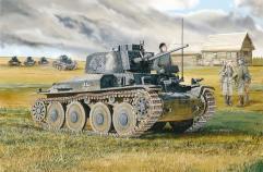Pz.Kpfw.38(t) Ausf.E/F (2 in 1)