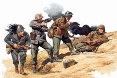 Hunting the Partisans - Yugoslavia 1943