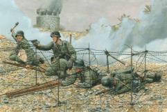 Gebirgspioniere - Metaxas Line 1941